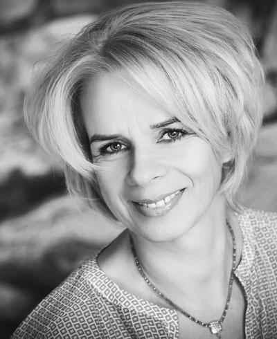 Hebamme Angela Buchholz Mau in Bad Segeberg