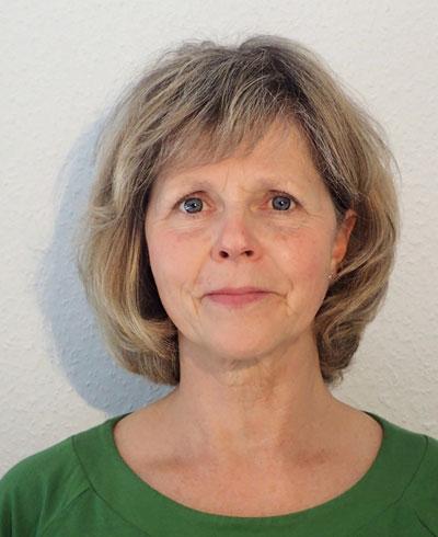 Hebamme Angelika Schubert in Bad Segeberg